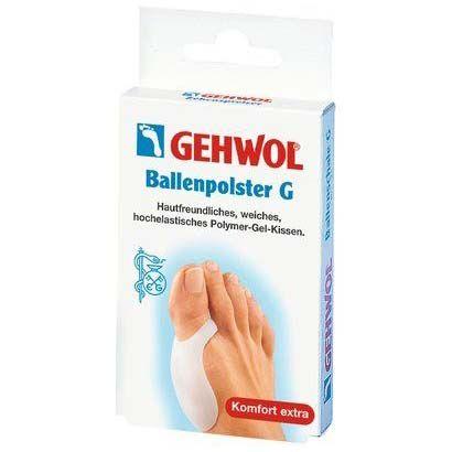 Gehwol blazinica G, lupinasta zaščita prsta