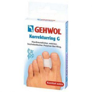 Gehwol obroč G za korekcijo prstov