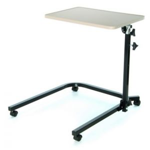 Servirna mizica s koleščki 754