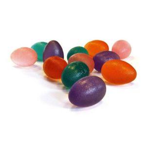 Žogica za stiskanje Press Egg